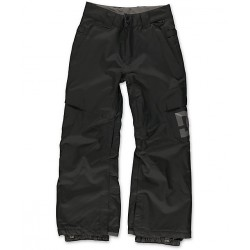 PANT DC BANSHEE KID BLACK