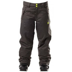 PANTS KID DC VENTURE - DARK SHADOW