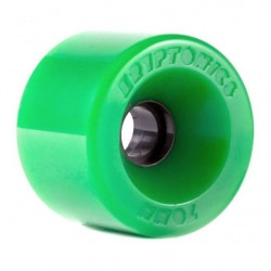 ROUES KRYPTONICS STAR TRAC 86A 70MM - GREEN