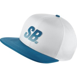 CASQUETTET NIKE SB - DRY HAT - BLUE/BLACK/MICA BLUE