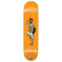 BOARD ENJOI ALMOST SUPER HEROES IP LIGHT CARLIN 8.0