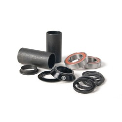 ROULEMENT PEDALIER SALTPLUS ECHO SPANISH 19MM - BLACK