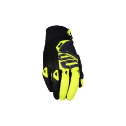 GANTS SHOT DEVO KID -FAST NEON YELLOW