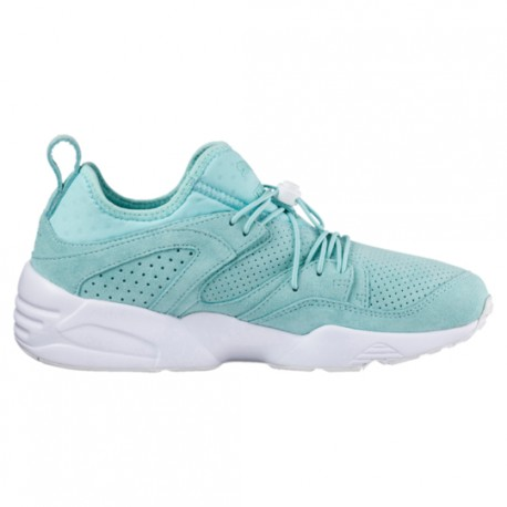 CHAUSSURE PUMA BLAZE OF GLORY SOFT - ARUBA BLUE