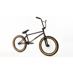BMX FIT BIKE LONG 1 - ED BLACK