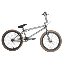 "BMX UNITED KL40 21"" - GLOSS CLEAR"