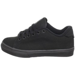 CHAUSSURE DVS KIDS GAVIN CT - BLACK/BLACK CANVAS