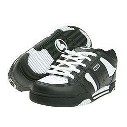 CHAUSSURE DVS KIDS BERRA 4 - BLACK/WHITE