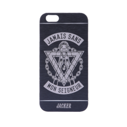 COQUE JACKER IPHONE 6 - MONSEIGNEUR