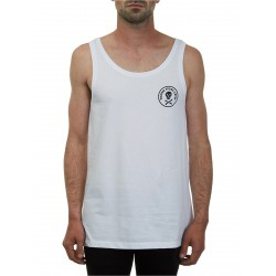 DEBARDEUR VOLCOM PIRATE - WHITE