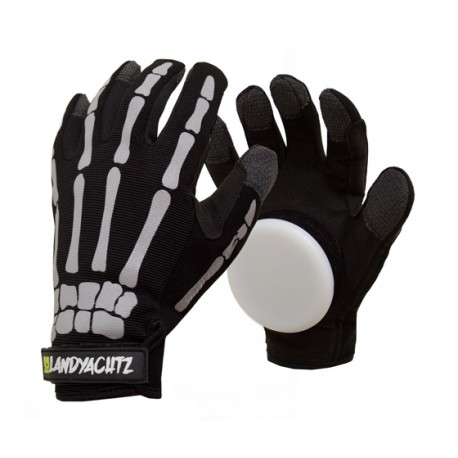 GANT LANDYACHTZ GLOVES - BONES PUCKS