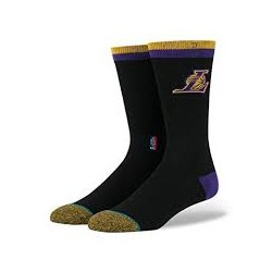 CHAUSSETTE STANCE LAKERS