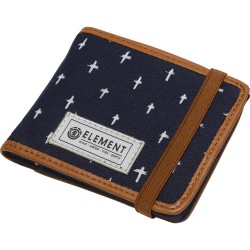 PORTE FEUILLE ELEMENT ENDURE WALLET TOTAL ECLIPSE