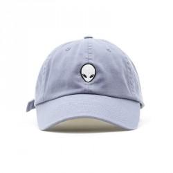 CASQUETTE BENIBLA BASEBALL CAP - ALIEN NAVY