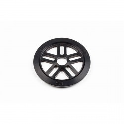 COURONNE BSD FULL GUARD SPROCKET 25T - BLACK