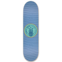 BOARD HABITAT CLASSIC STRIPES DARYL ANGEL 8""
