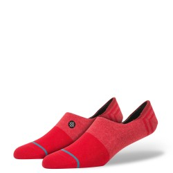 CHAUSSETTE STANCE GAMUT - RED