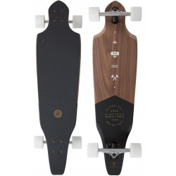 LONGBOARD GLOBE THE CUTLER WALNUT - 36""