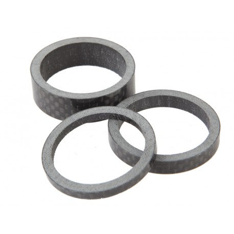 HEADSET SPACER - CARBON