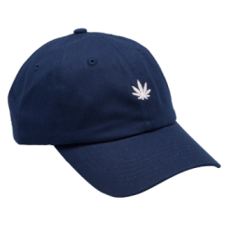 CASQUETTE TEALER CANA - NAVY