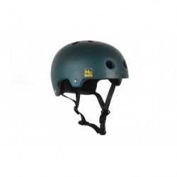 CASQUE ALK13 HELIUM - BLACK & YELLOW