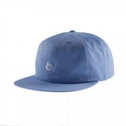 CASQUETTE MAGENTA 6P HAT - LIGHT BLUE