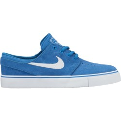 CHAUSSURE NIKE SB JANOSKI GS - STAR BLUE / WHITE