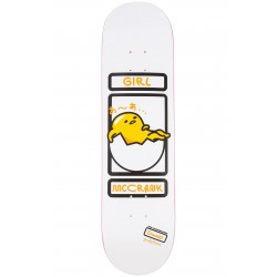 BOARD GIRL RICK MCCRANK SANRIO - 8.25""