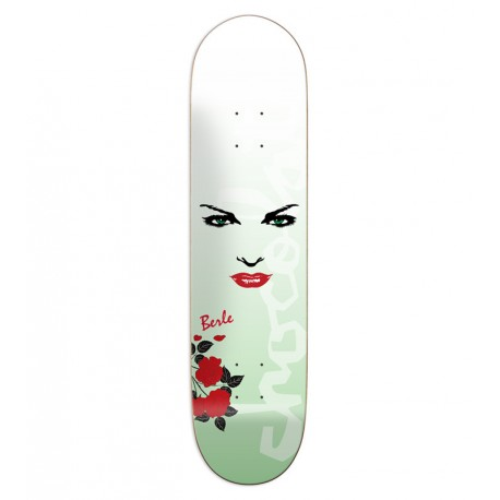 BOARD CHOCOLATE BERLE DREAMERS - 8.25""