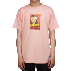 T-SHIRT JACKER - CUMSHOT - CORAIL