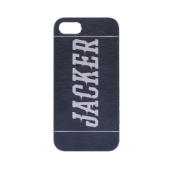 COQUE JACKER IPHONE 6 - LOGO