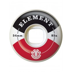ROUES ELEMENT FILMER 85A - 54MM