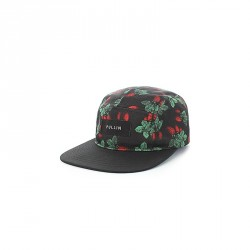 CASQUETTE PULL IN - JOKSTRAWBERRY - 5 PANEL