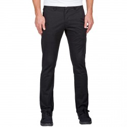 PANTALON VOLCOM - FRICKIN SLIM CHINO - BLACK
