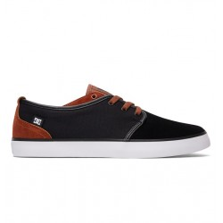 CHAUSSURES DC SHOES STUDIO 2 - BLACK / WHITE
