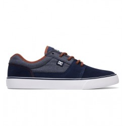 CHAUSSURES DC SHOES TONIK SE - NAVY