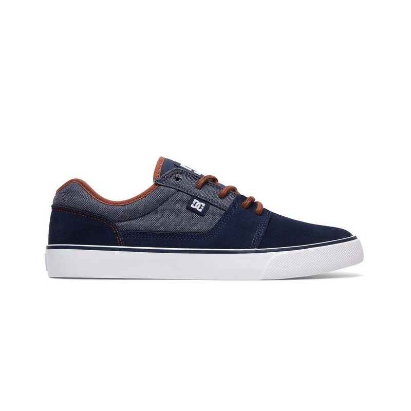 chaussures dc shoes tonik se navy. Black Bedroom Furniture Sets. Home Design Ideas
