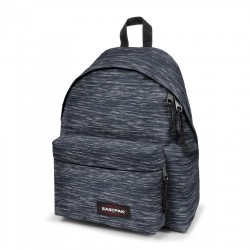 SAC EASTPAK PADDED PAK'R KNIT GREY 24L