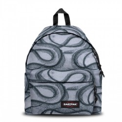 SAC EASTPAK PADDED SNAKE BONE 24L