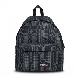 SAC EASTPAK PADDED BLACK DANCE 24L