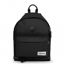 SAC EASTPAK WYOMING INTO MONO BLACK 24L