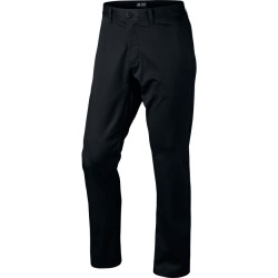 PANTALON CHINO NIKE SB FLEX ICON - BLACK