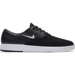 CHAUSSURES NIKE SB ZOOM P-ROD X - BLACK / WHITE