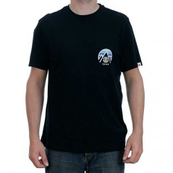 T-SHIRT ELEMENT TRI TIP - FLINT BLACK