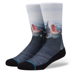 CHAUSSETTES STANCE LANDLORD - BLUE