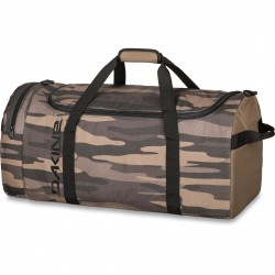SAC DAKINE EQ BAG DUFFLE 74L - FIELD CAMO