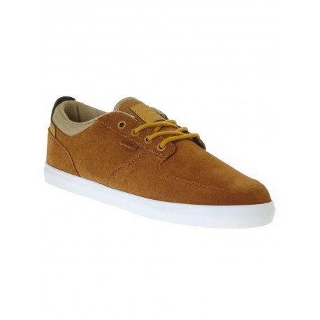 CHAUSSURE ETNIES HITCH - BROWN
