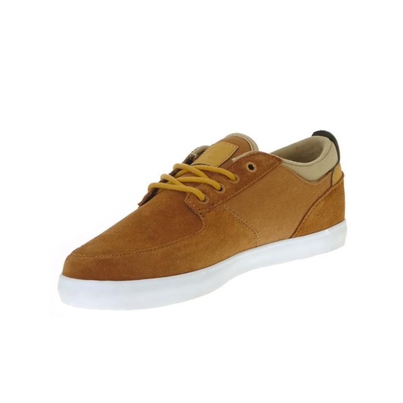 Etnies Hitch Chaussure - brown 6rFxT