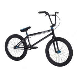 BMX SUBROSA 2018 TIRO XL - GLOSS BLACK