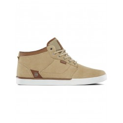 CHAUSSURE ETNIES JEFFERSON MID - TAN